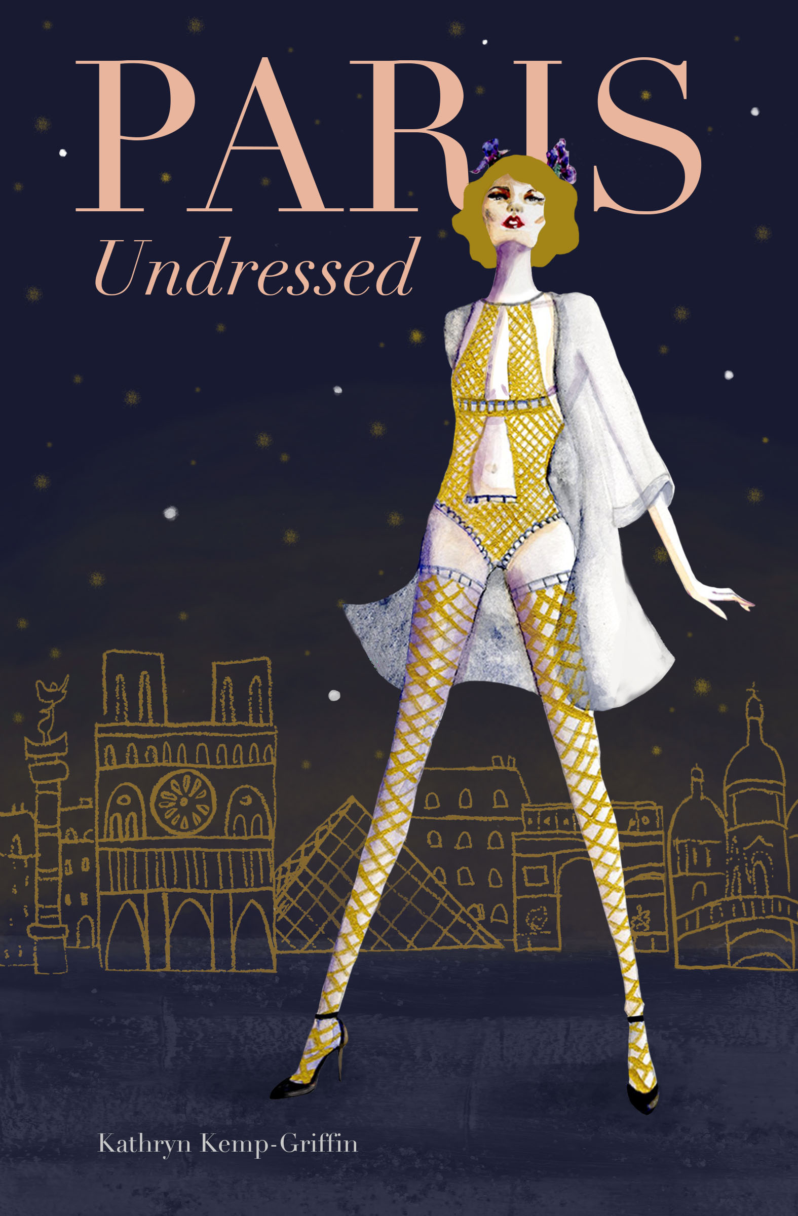 Paris Undressed Book Cover_Copyright Elle Powell.jpg