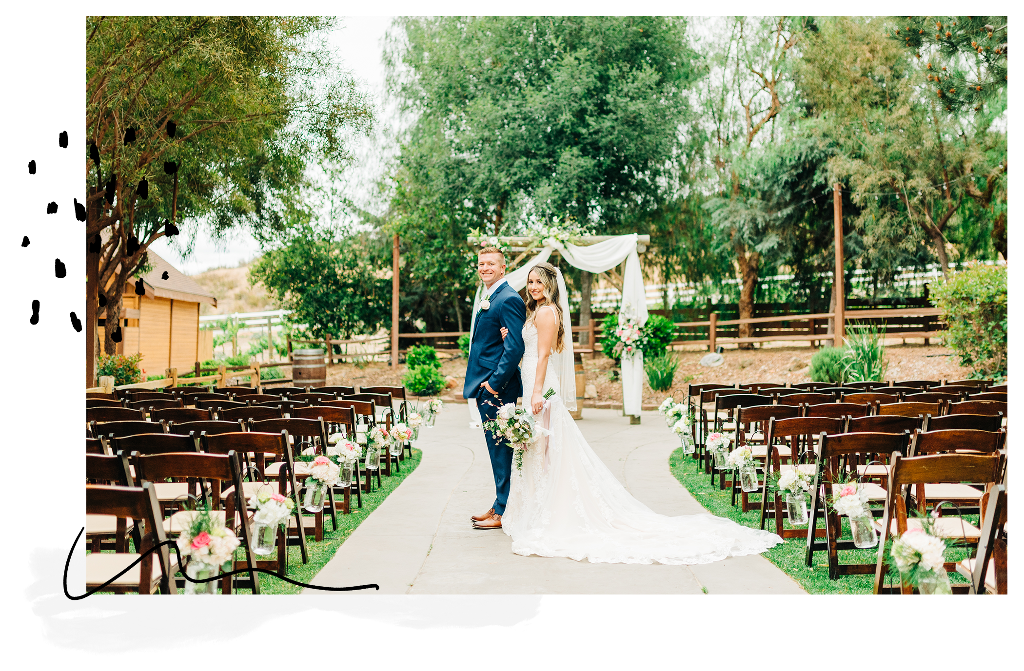 temecula wedding photographer longshadow ranch winery