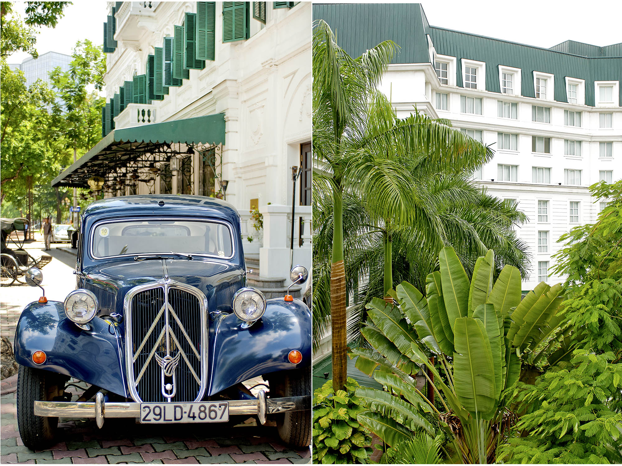 Sofitel Metropole , Hanoi -