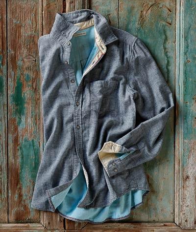 Ebb & Flow Shirt