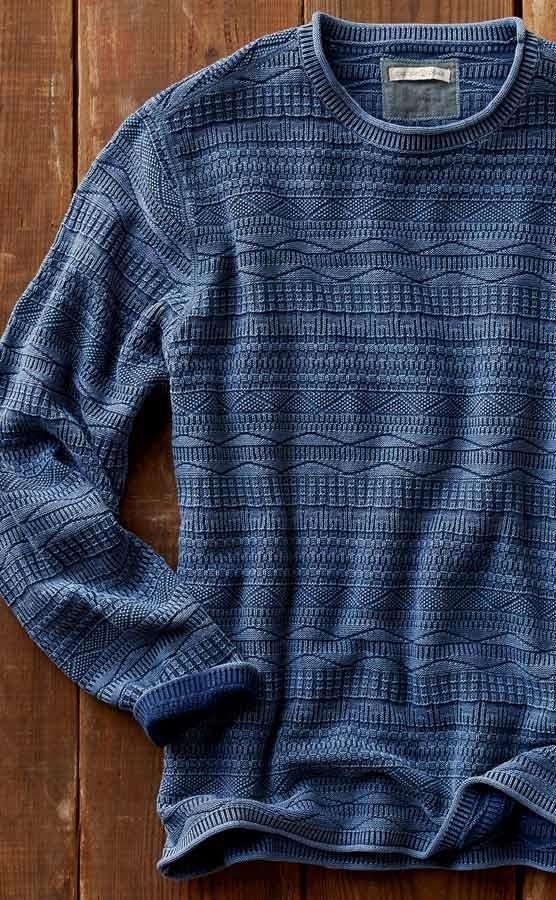 Whitecap Sweater