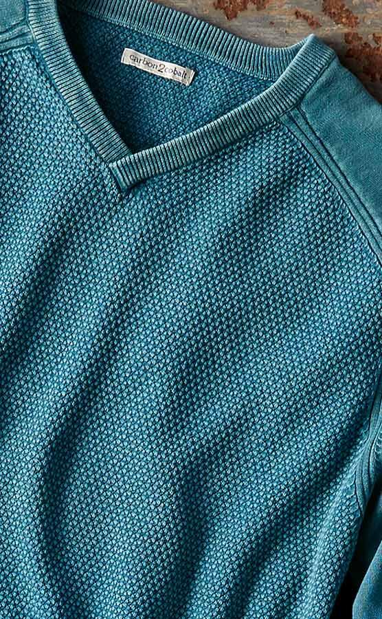 Empyrean Sweater