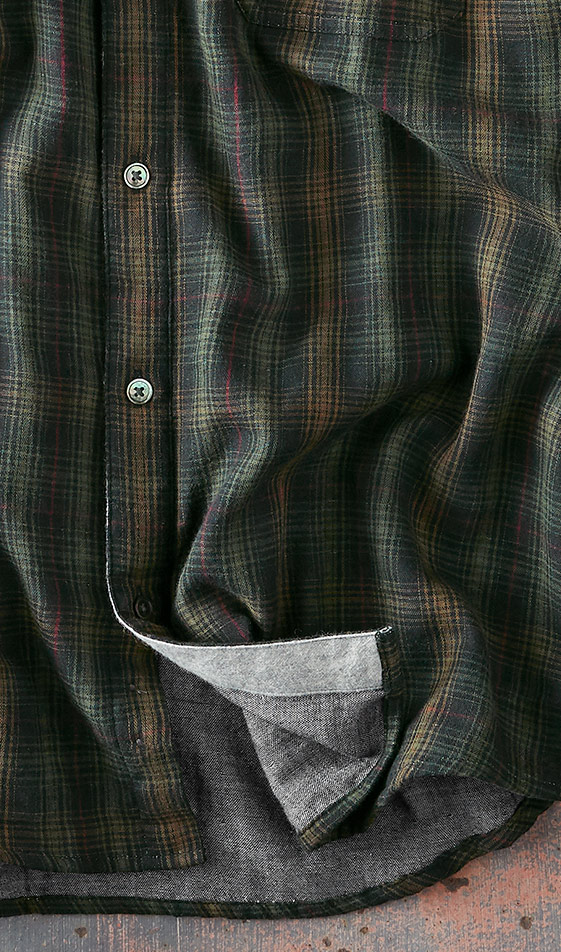 Wildwood Plaid
