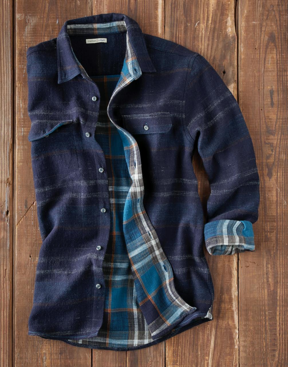 7) Wear It Like A Jacket