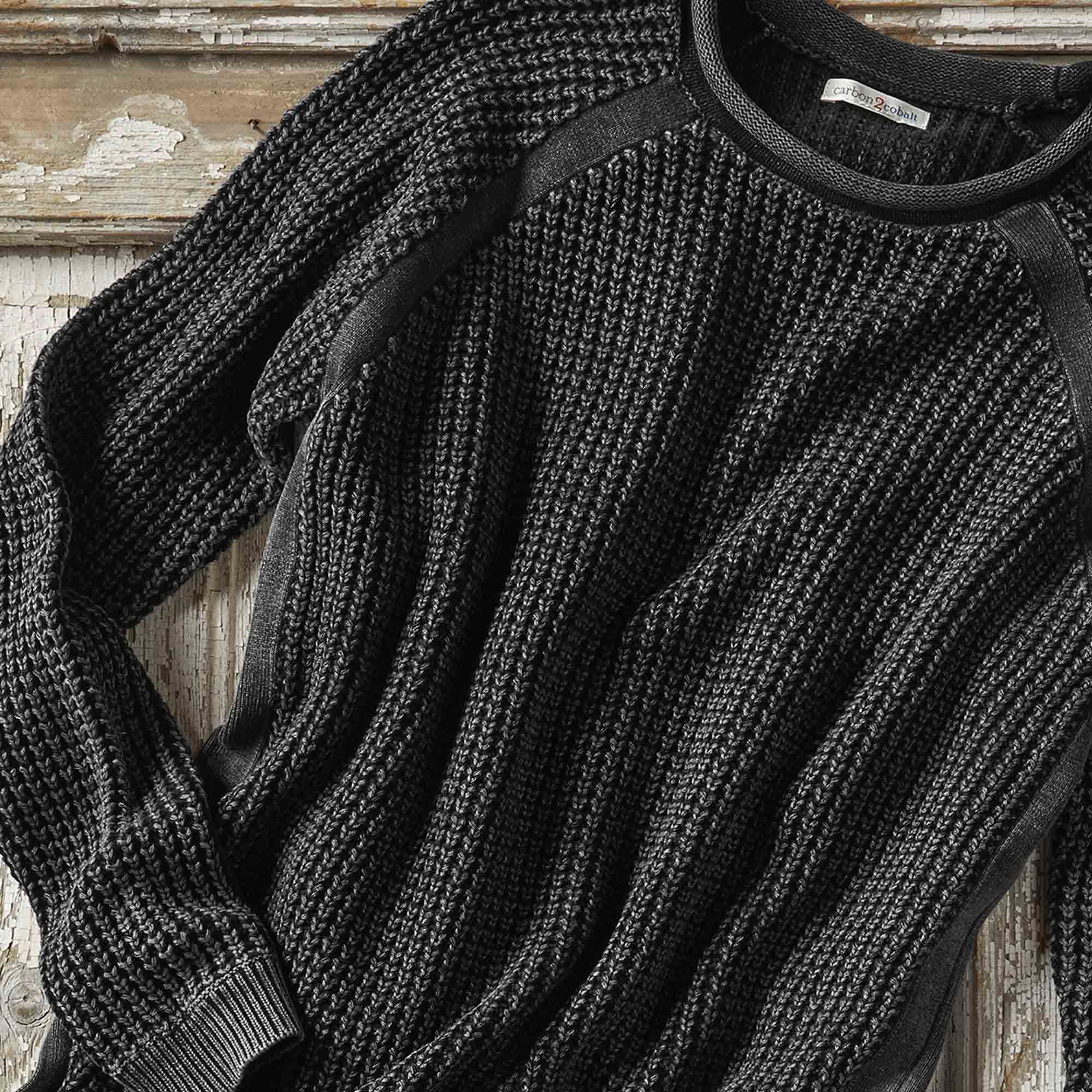 Riverstone Sweater - Made for Every Wear