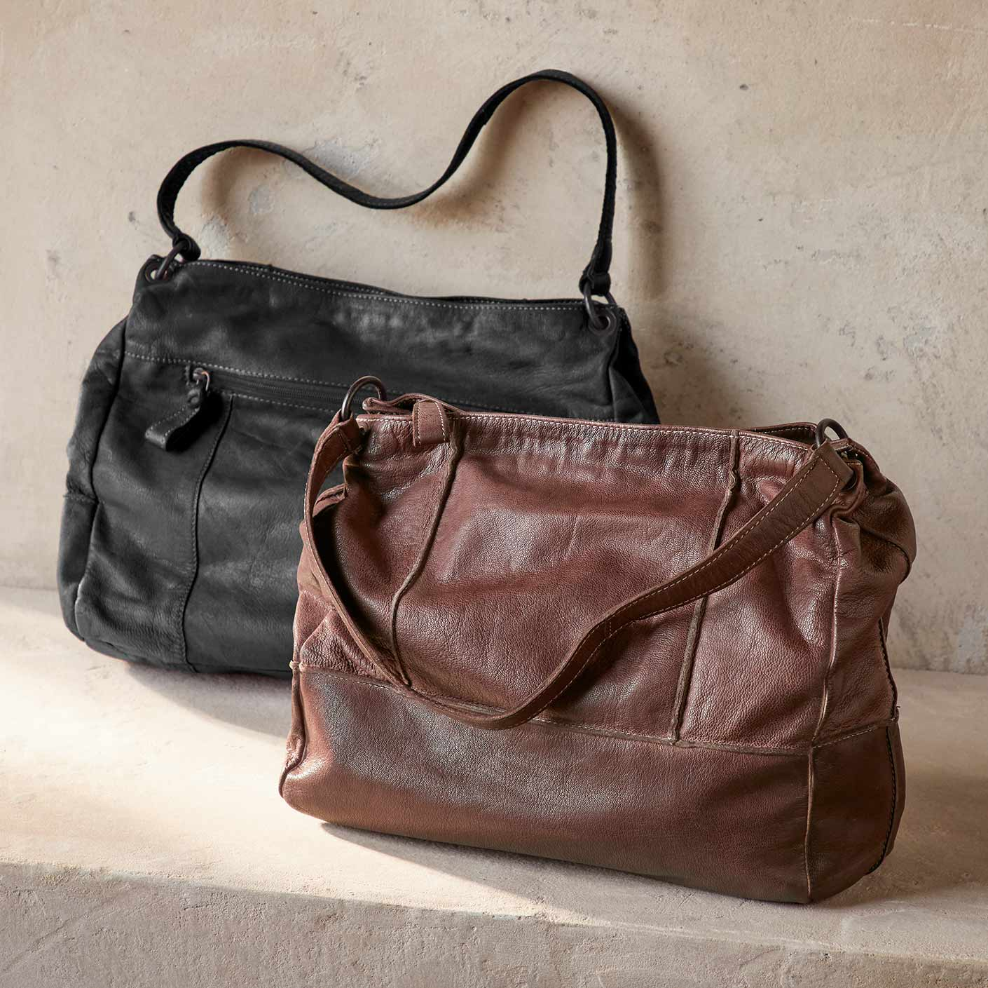 Concourse Bag