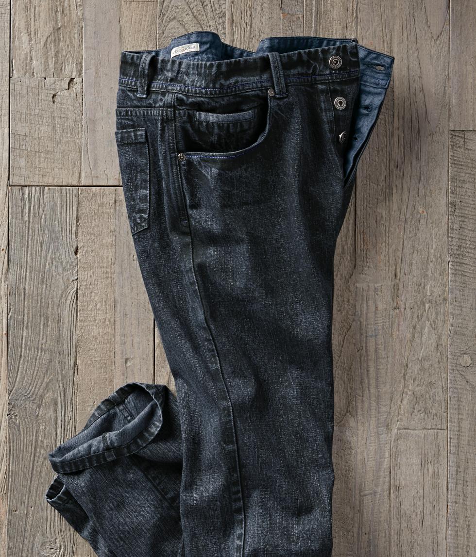 Men's Blueprint Jeans