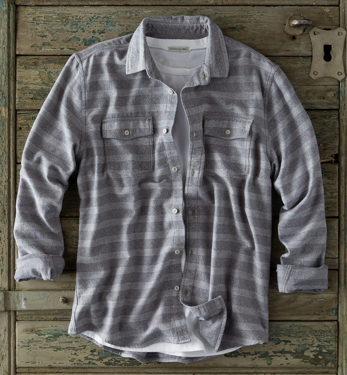 Men's Thundercloud Shirt