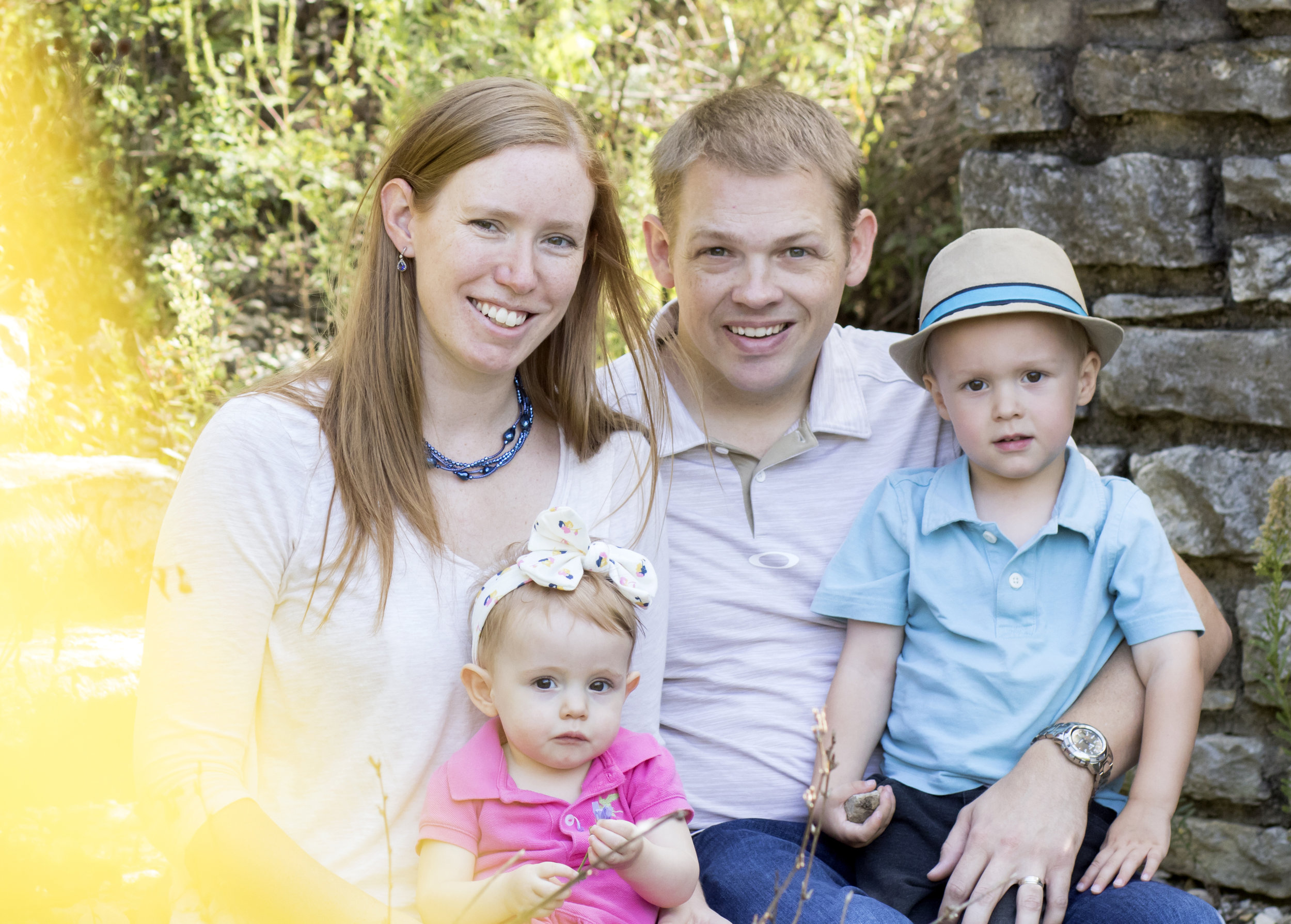 Schwegman Family