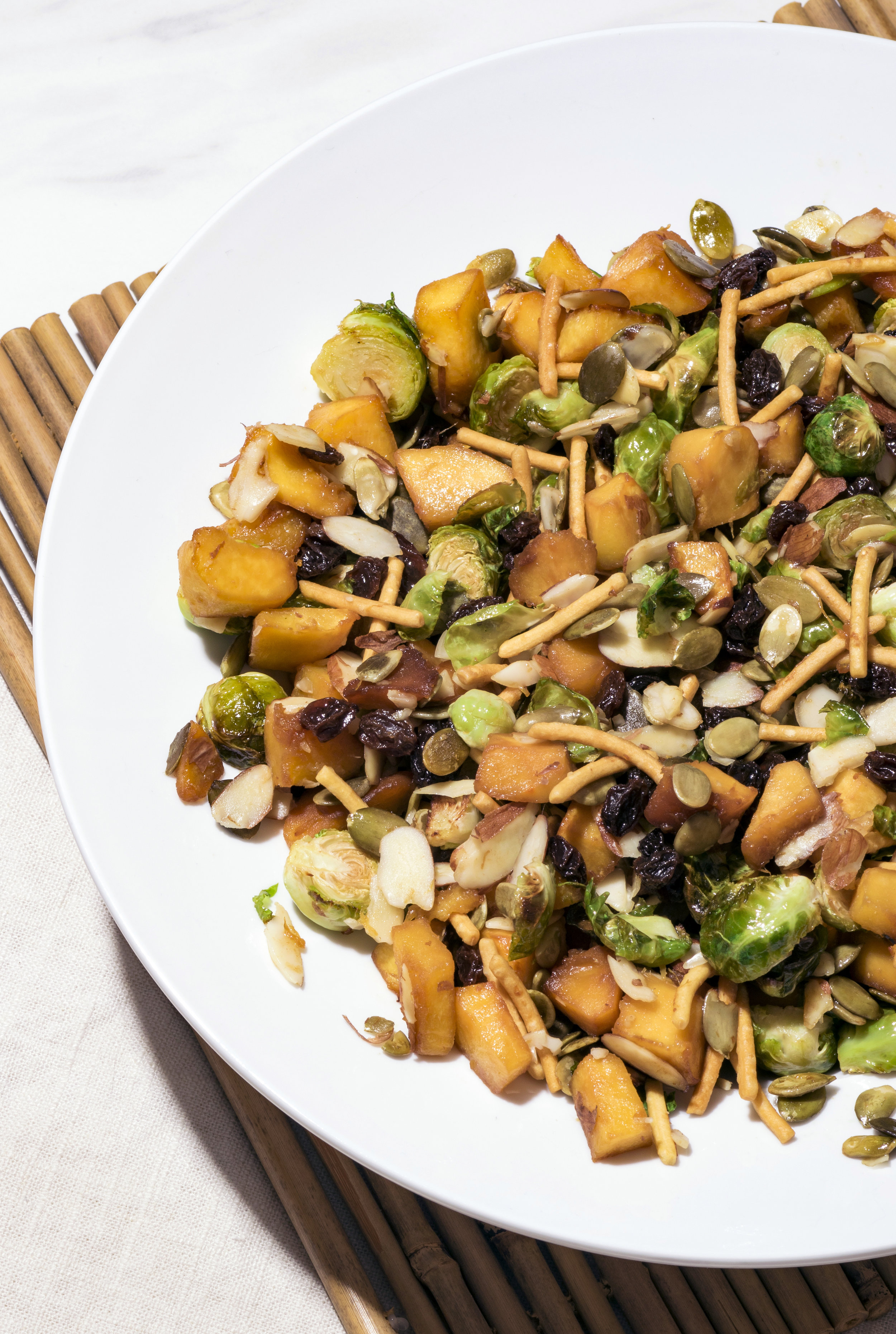 Cincinnati Food Photographer   Autumn Salad   Allison McAdams.jpg