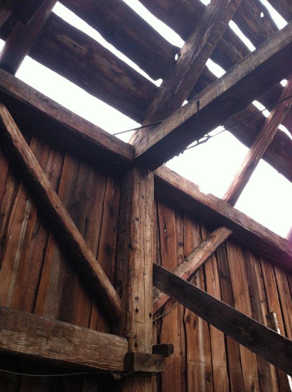 East Orange, VT — Keeper Barn