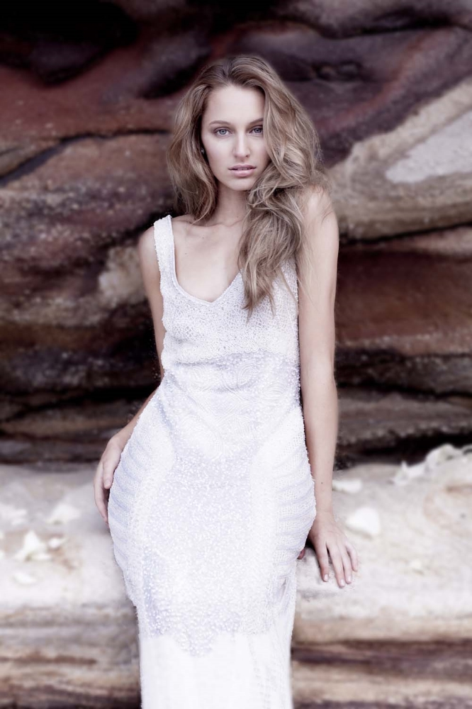 Theia from The Bridal Atelier