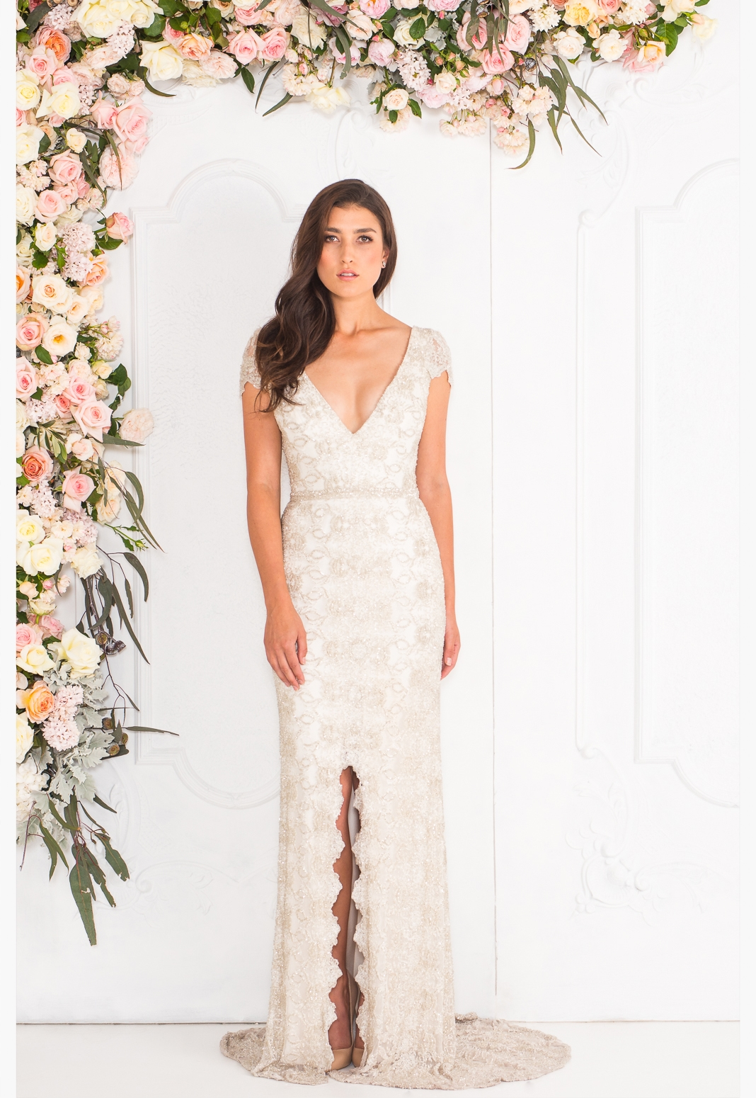 JANE HILL BRIDAL - GEORGIE BROWN