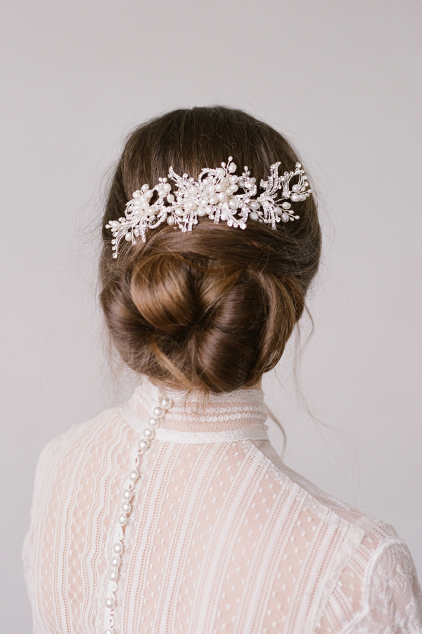 KARINA SILVER CRYSTAL HAIR COMB BRIDAL HEADPIECE I.jpg