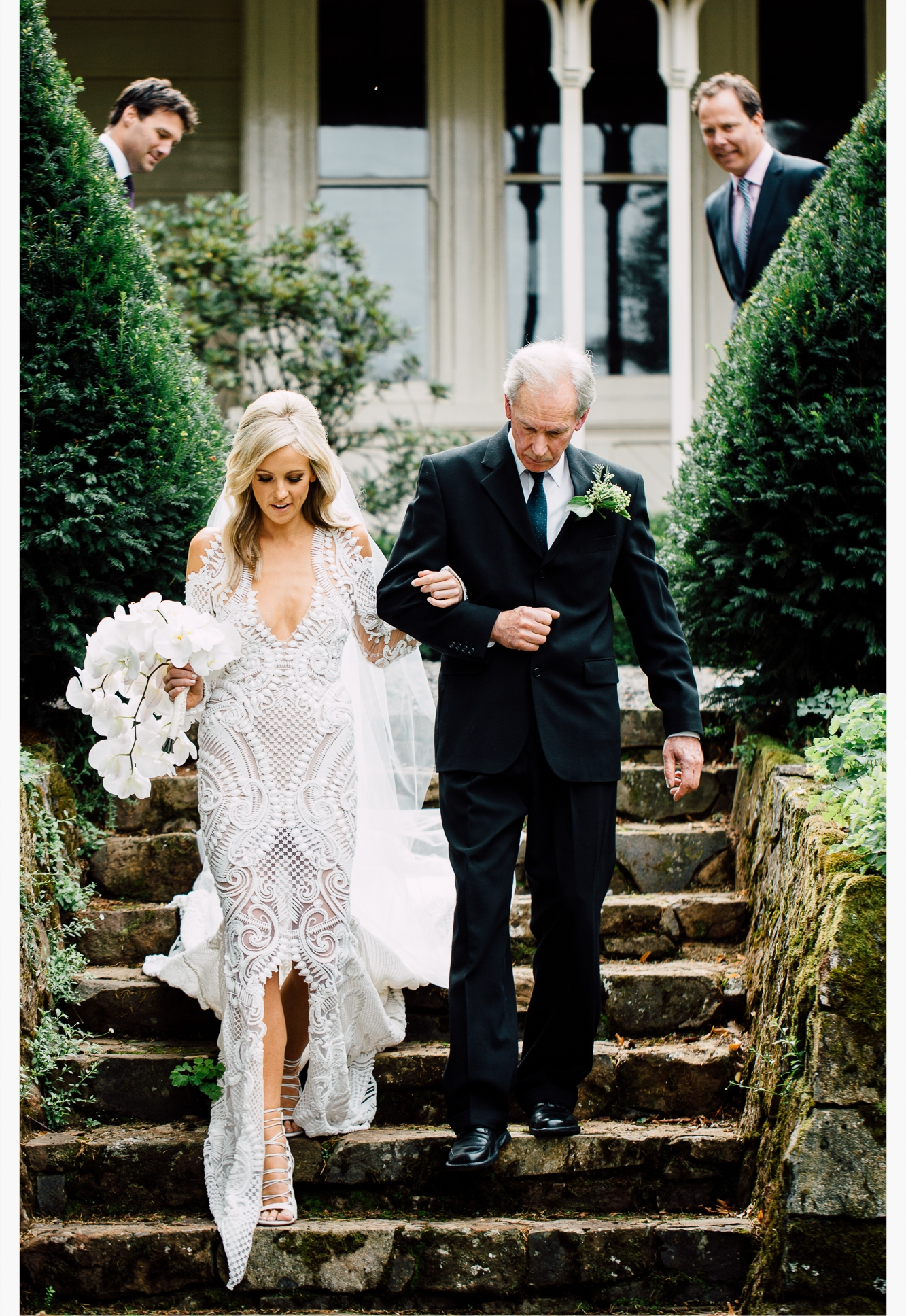 LOVE FIND CO. // LOVE // Helen & Trent