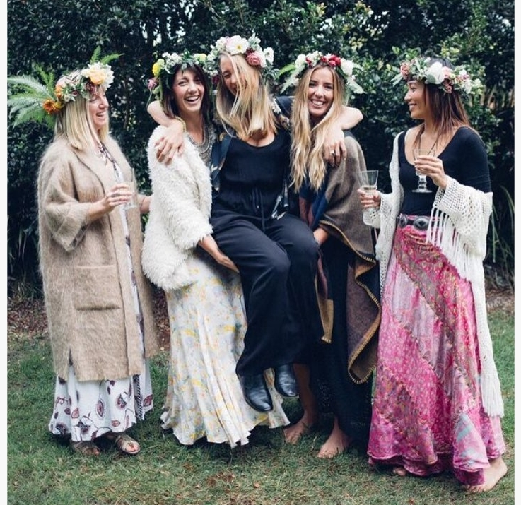 LOVE FIND CO. // 8 WAYS TO HAVE A GROWN UP HEN' PARTY // LUNA & LACE