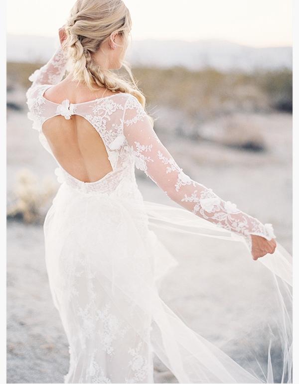 LOVE FIND CO. // GIRL BOSS - Sierra from THE BABUSHKA BALLERINA