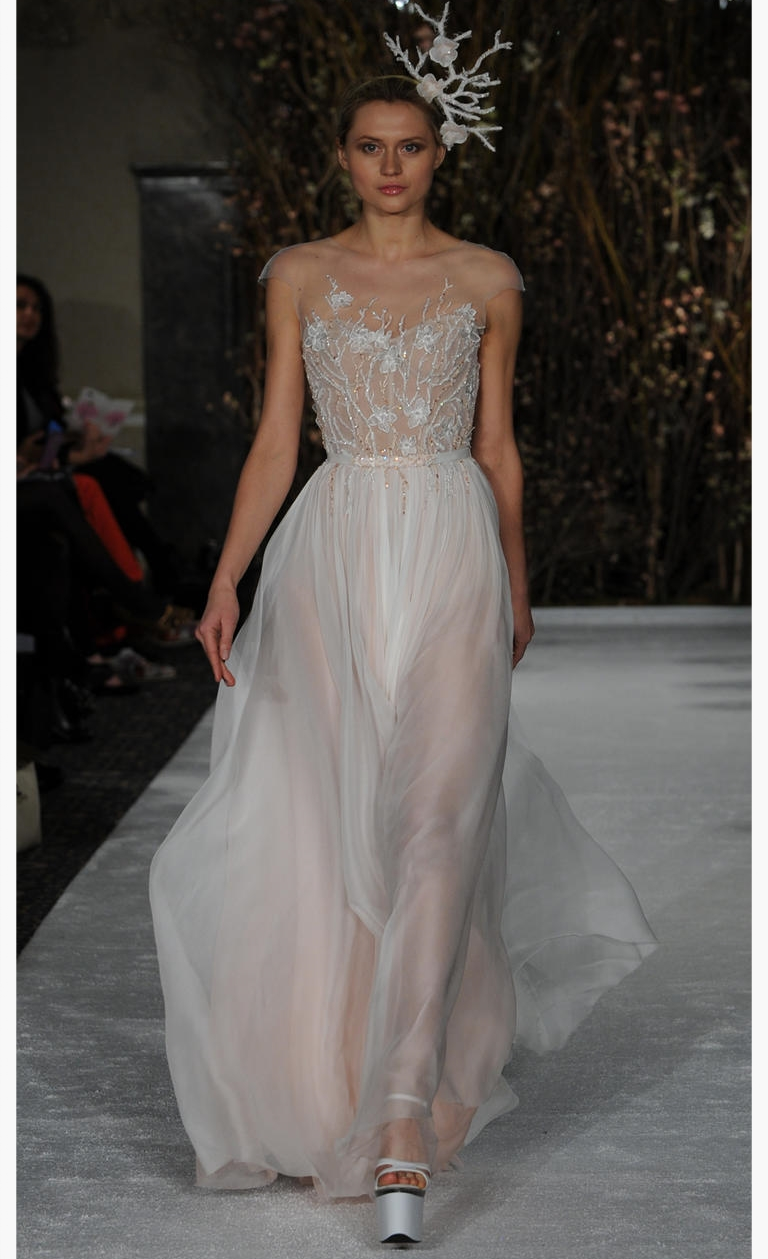 LOVE FIND CO. // NEW YORK BRIDAL WEEK - MIRA ZWILLINGER