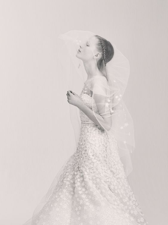 LOVE FIND CO. // ELIE SAAB BRIDAL COLLECTION - ON THE BLOG