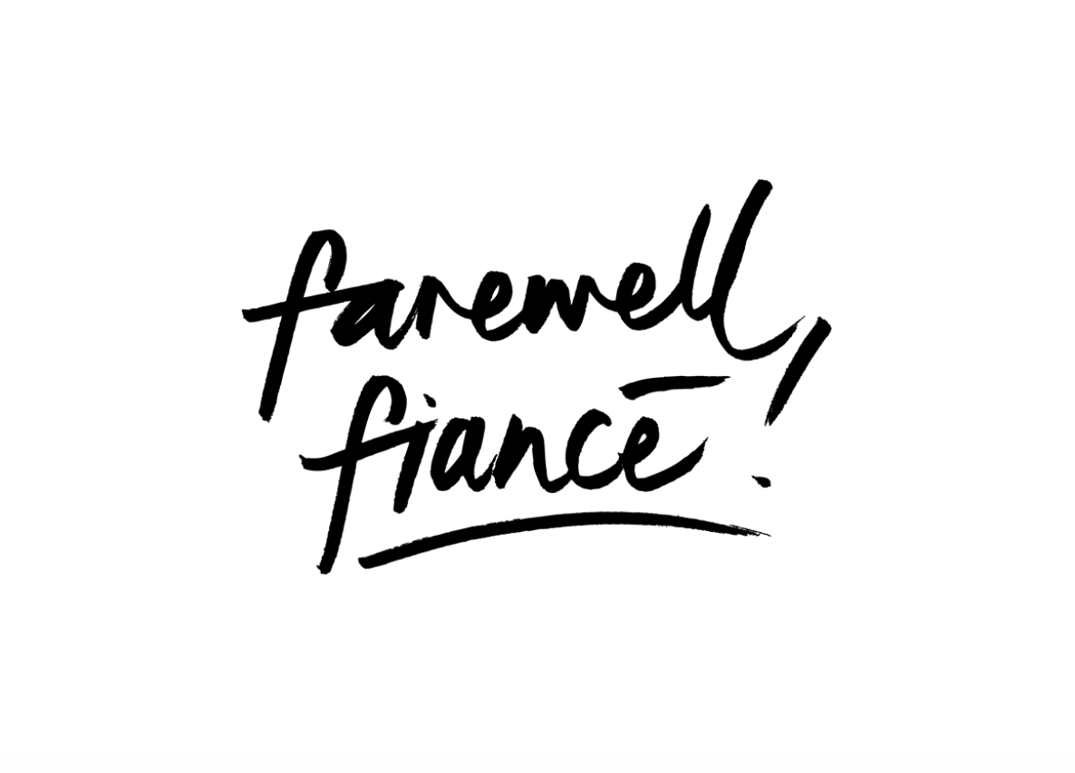 LOVE FIND CO. featured on Farewell Fiance