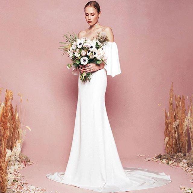 @lovemariebridalboutique The BEAUTIFUL @odylynetheceremony BARDOT gown is here!!!  #lovemariebb #lovelocalcamden #odylynetheceremony.jpg