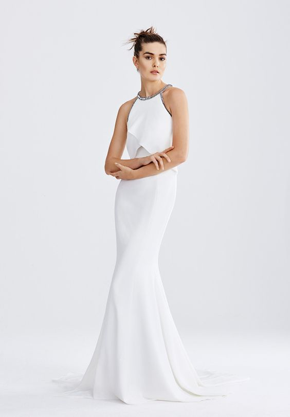 LOVE FIND CO. // Dresses For Your Body Shape - Tall
