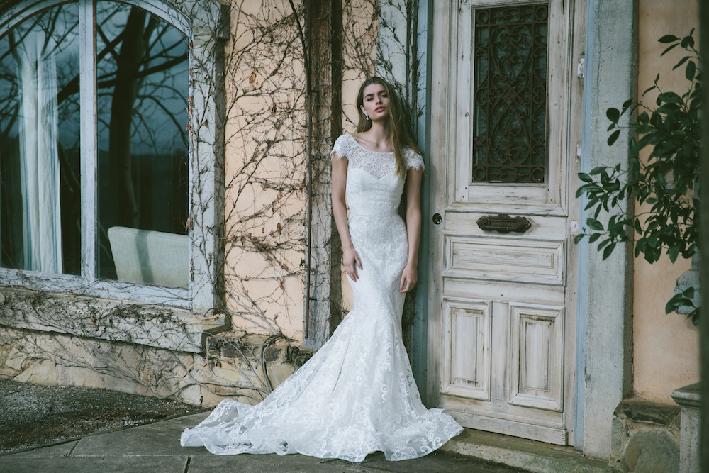 LOVE FIND CO. // Anna Campbell 2017 Ceremony Collection // Follow @lovefindco