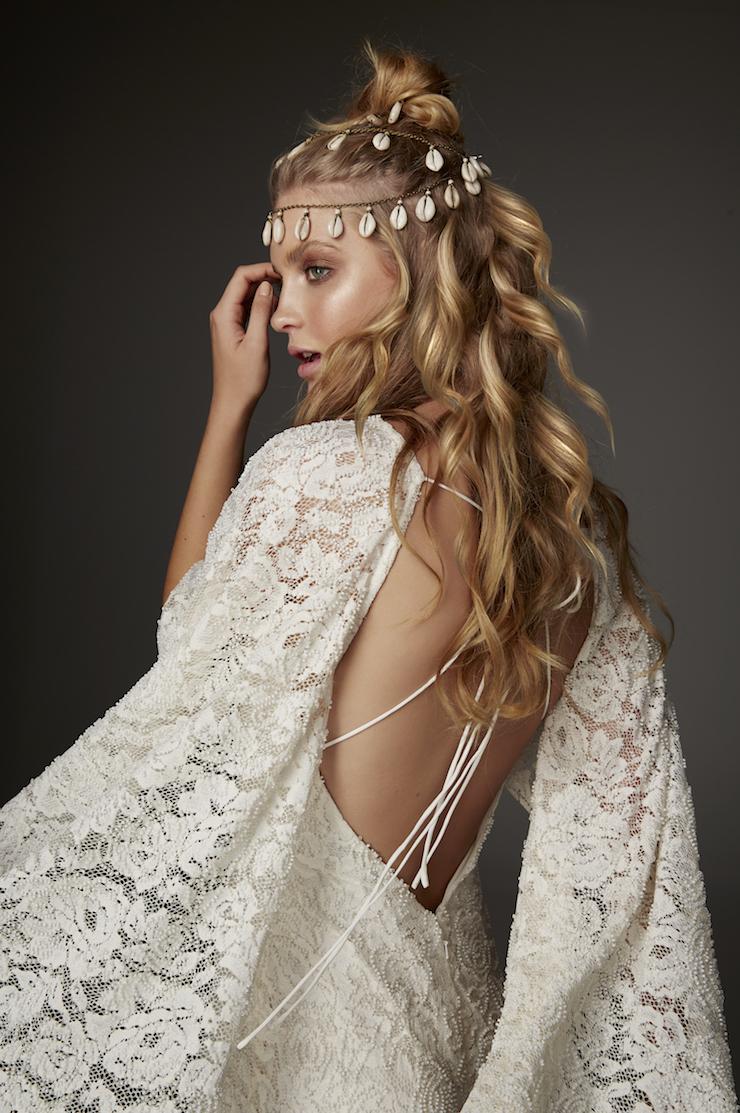 BRIDE // Rue De Seine 'Love Spell' Collection — Love Find Co.
