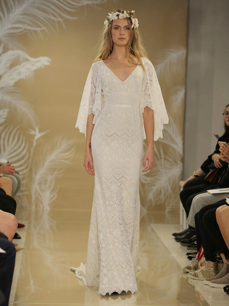 LOVE FIND CO. // The hottest bridal trends of 2016
