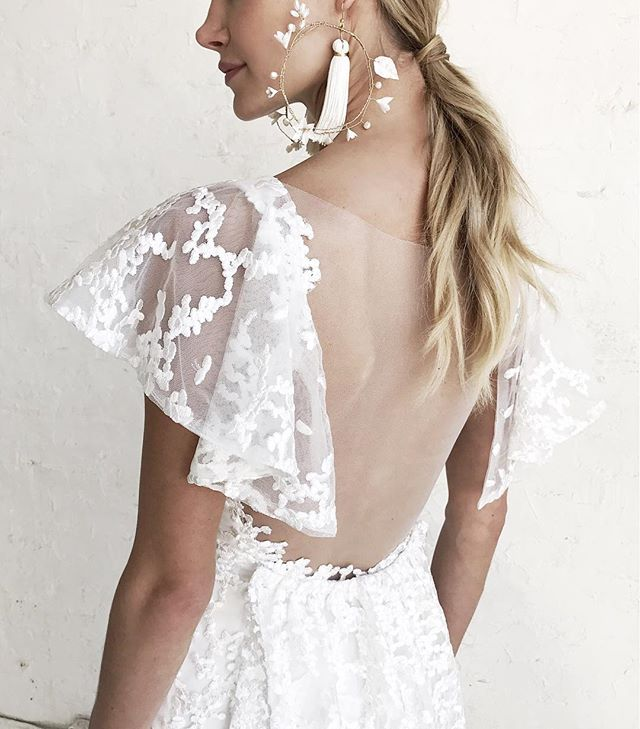 LOVE FIND CO. // ACCESSORIES from BRIDAL FASHION WEEK // Delila Fox // Follow @lovefindco