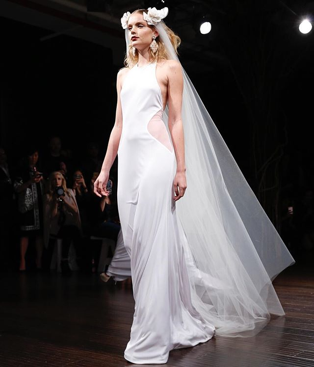 LOVE FIND CO. // ACCESSORIES from BRIDAL FASHION WEEK // Naeem Khan // Follow @lovefindco