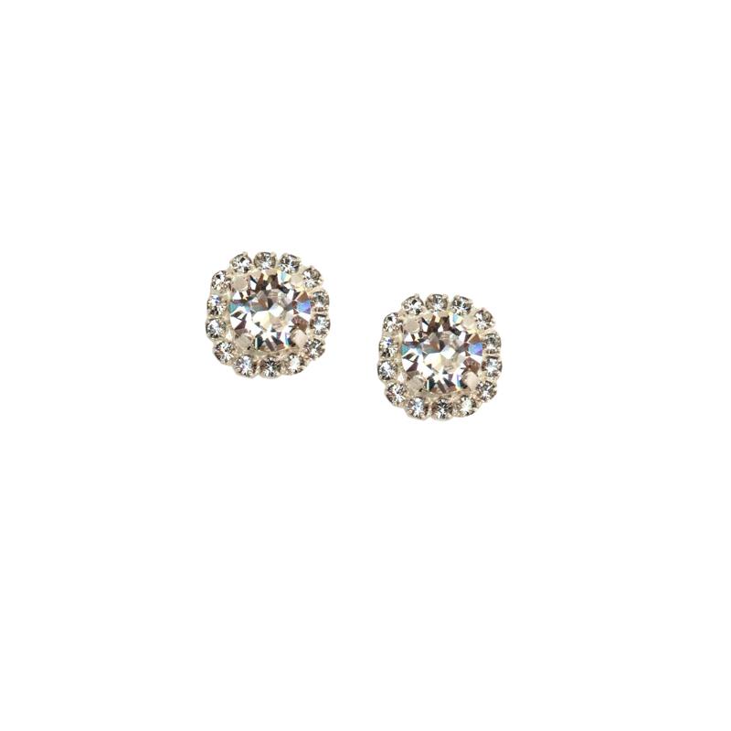 LOVE FIND CO. // Elle & Adhira Solei Stud Earrings