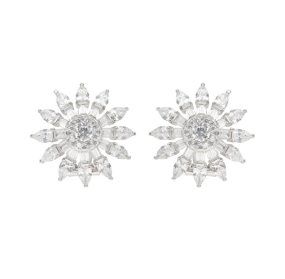 LOVE FIND CO. // Stephanie Browne Galaxy Earrings