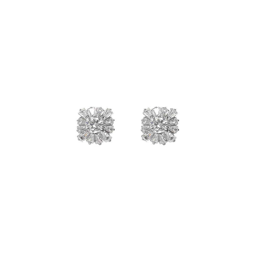 LOVE FIND CO. // Stephanie Browne Liberty Bridal Earrings