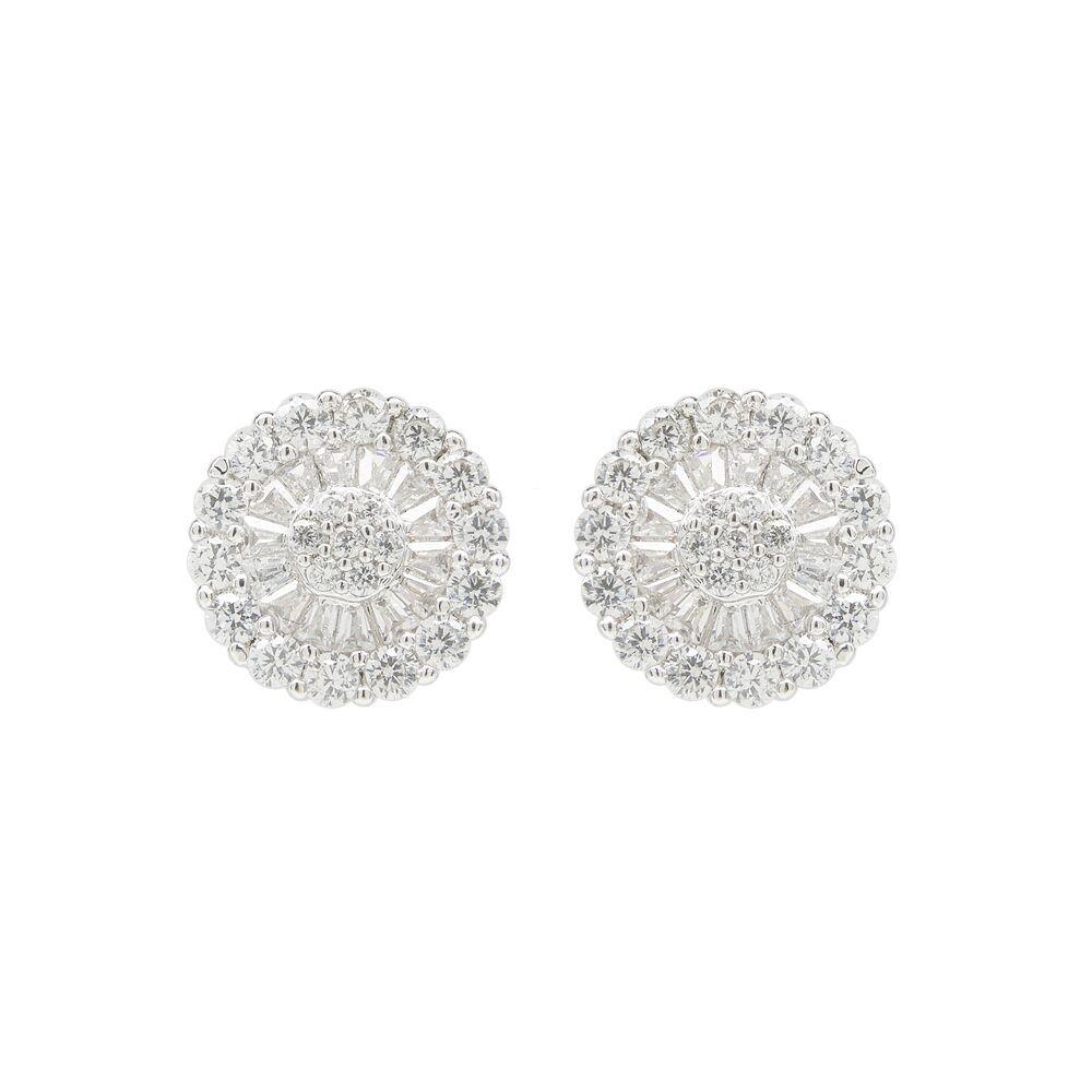 LOVE FIND CO. // Stephanie Browne Sunflower Earrings