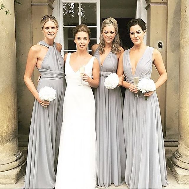 @twobirdsbridesmaids These ladies look gorgeous in our twobirds Tulle Collection .jpg
