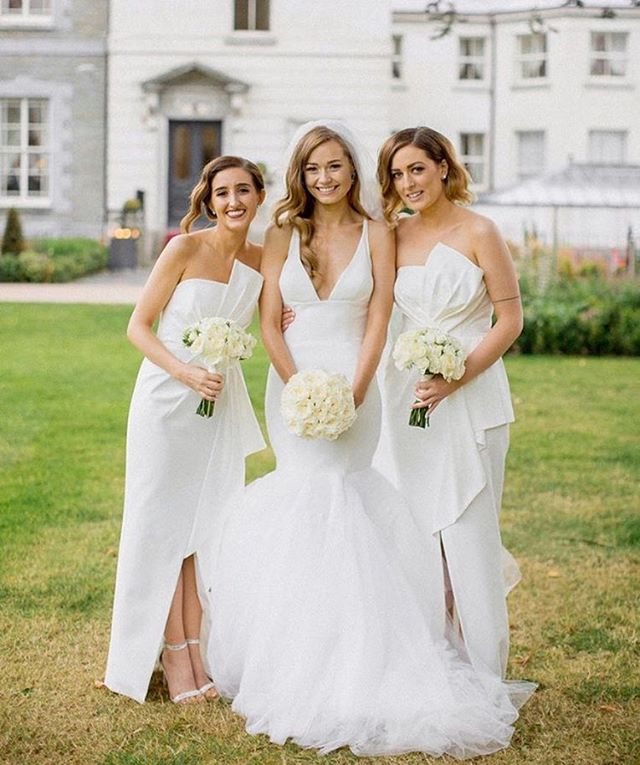 @whiterunway @ltaylorsmith1 with her gorgeous #bridesmaids in our Stellina Dress #whiterunway #realrunway.jpg