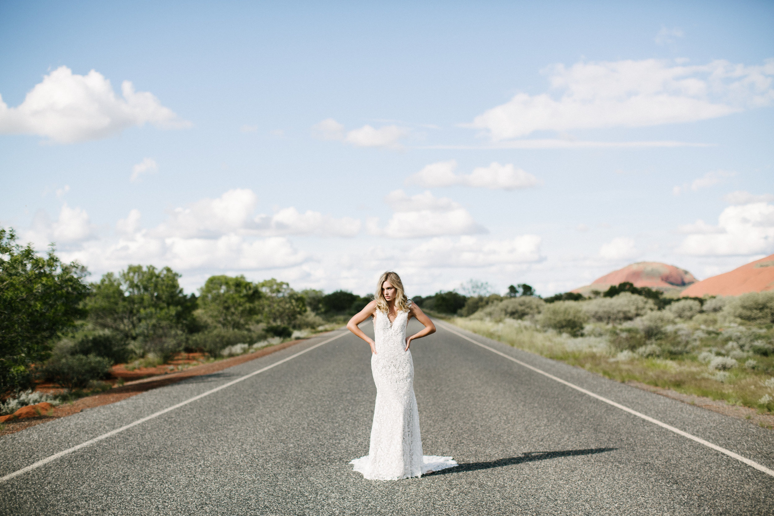 LOVE FIND CO. // Made With Love Bridal // Luxe Collection // Hayley Wedding Gown