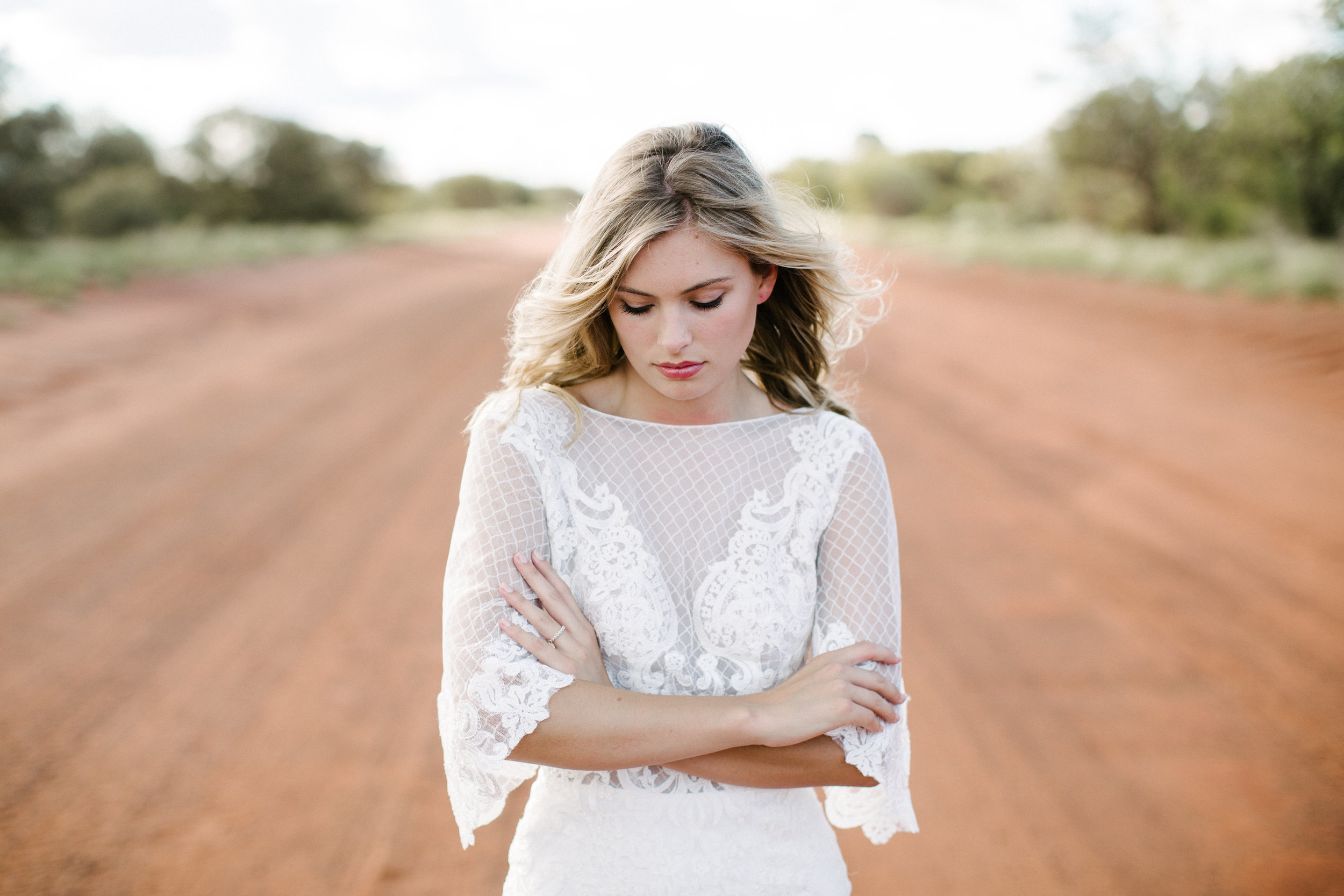 LOVE FIND CO. // Made With Love Bridal // Luxe Collection // Adelyn Wedding Gown