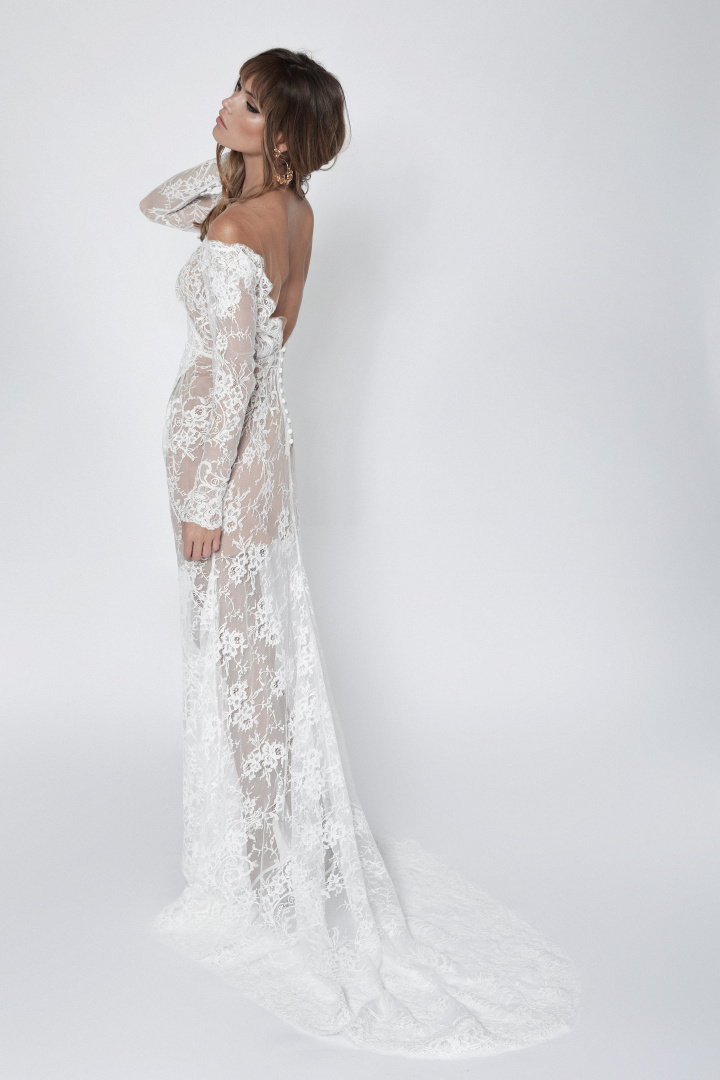 The Avery Gown by Chosen By One Day Bridal | LOVE FIND CO.