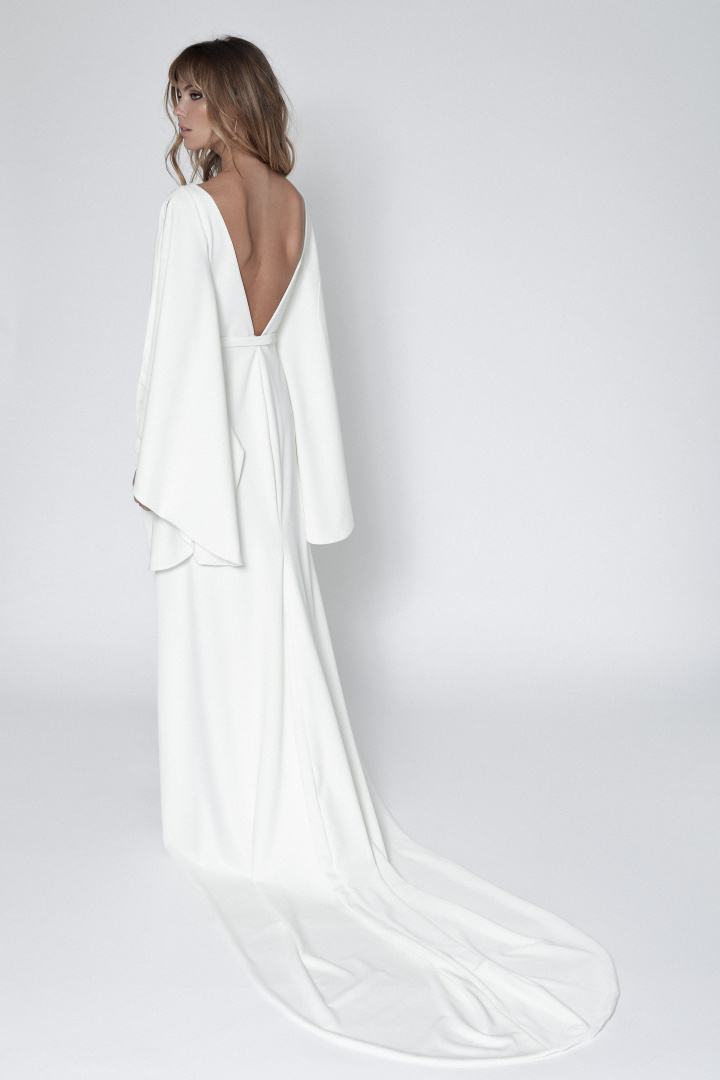 The Hudson Gown by Chosen By One Day Bridal | LOVE FIND CO.