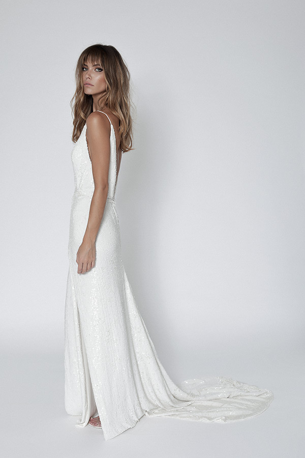 The Sullivan Gown by Chosen By One Day Bridal | LOVE FIND CO.
