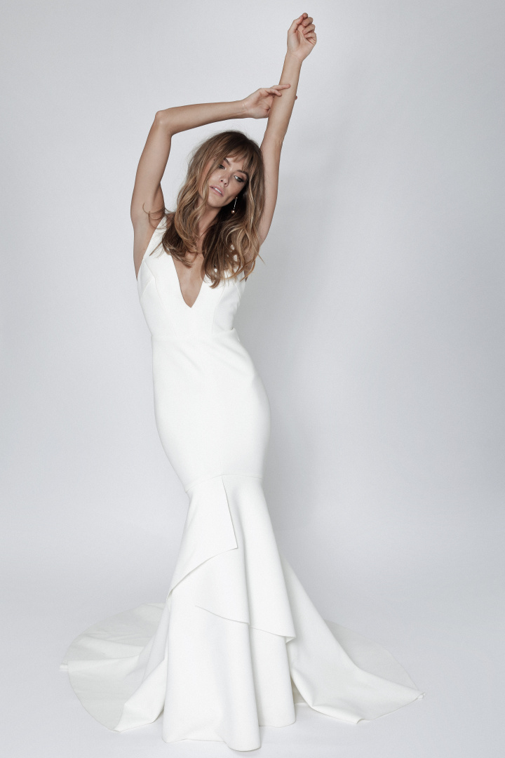 Kingston Gown by Chosen By One Day Bridal | LOVE FIND CO.