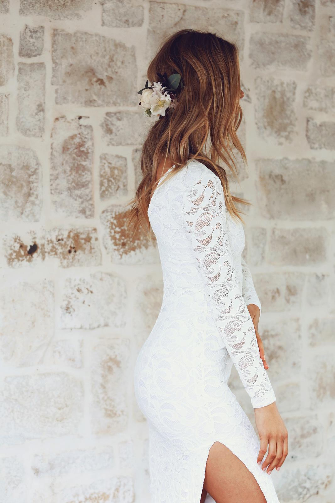 Wedding Dress Designer | Grace Loves Lace Kiki Gown 2.0 | Love Find Co.