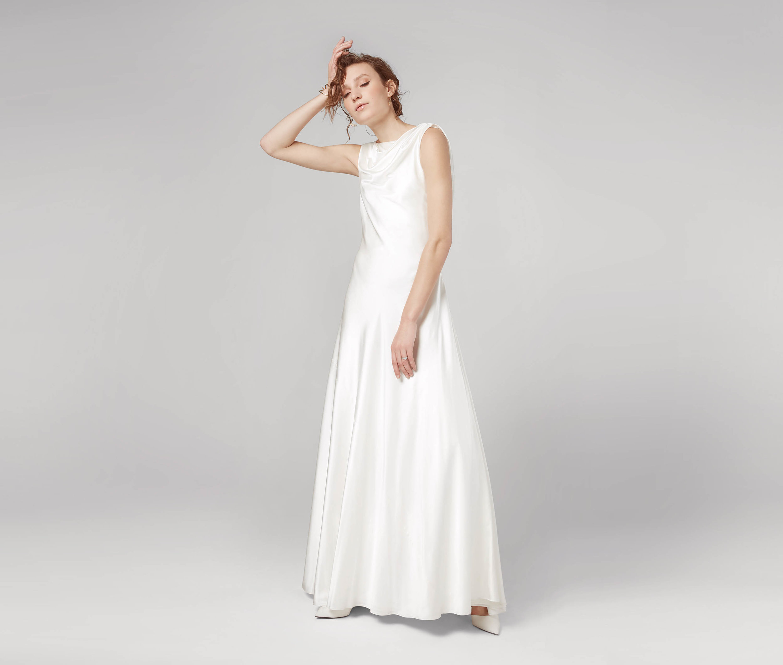 FAME & PARTNERS - The Bessette Gown