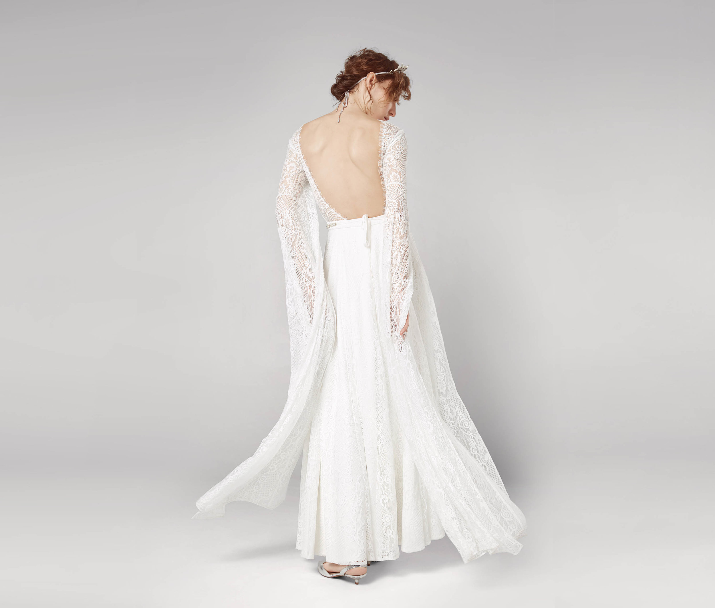 FAME & PARTNERS - The Joni Gown