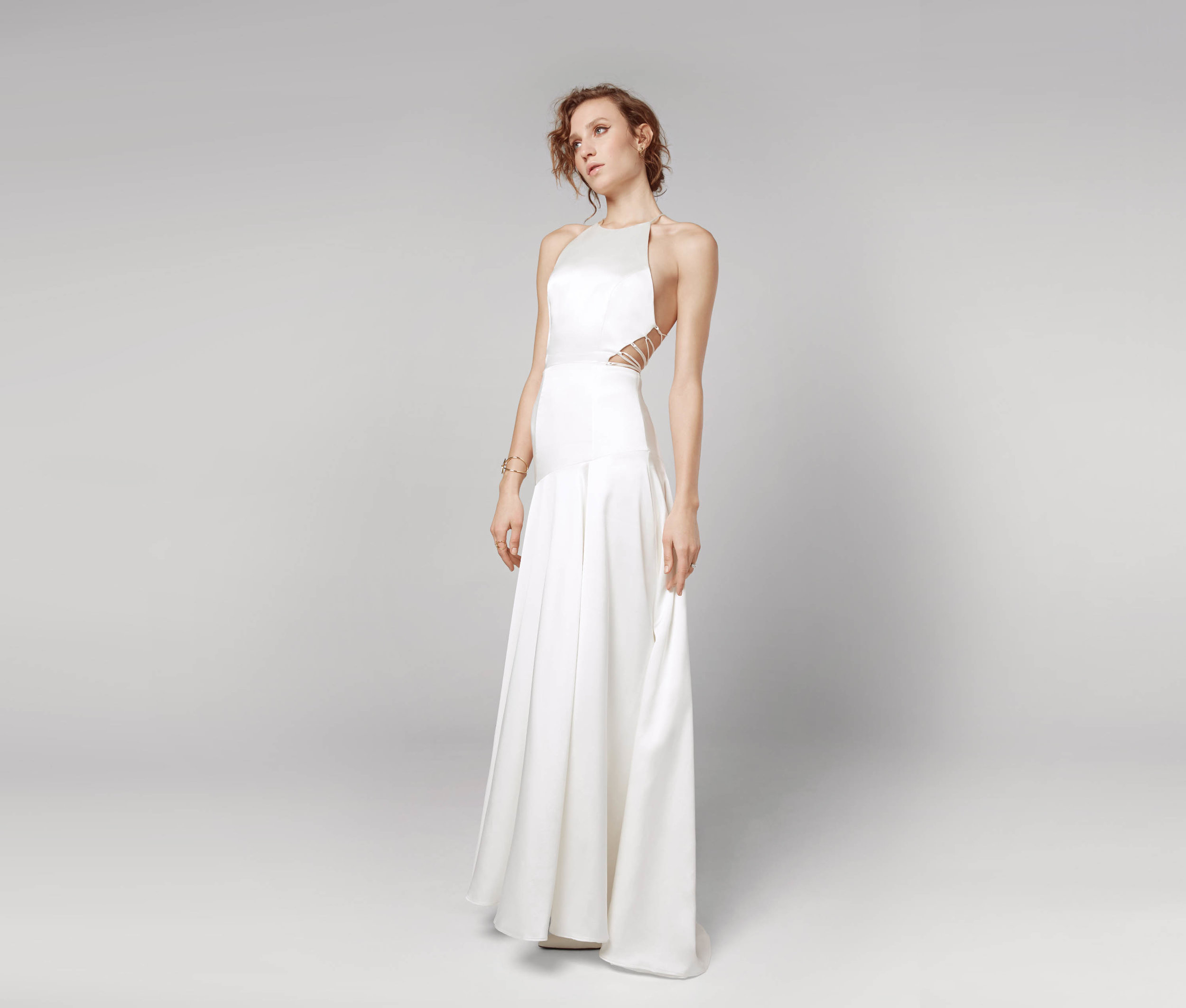 FAME & PARTNERS - The Victoria Gown
