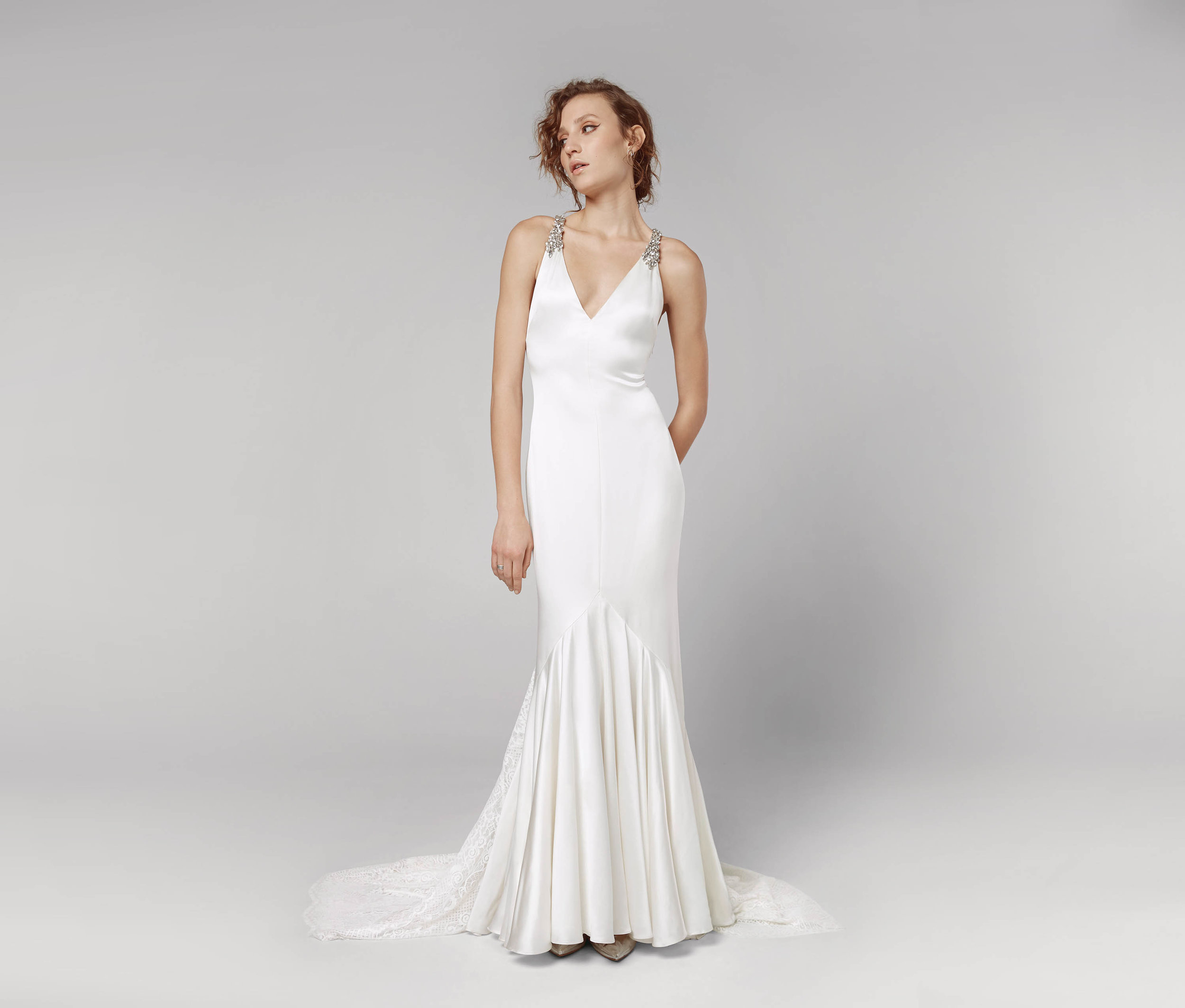 FAME & PARTNERS - The Josephine Gown