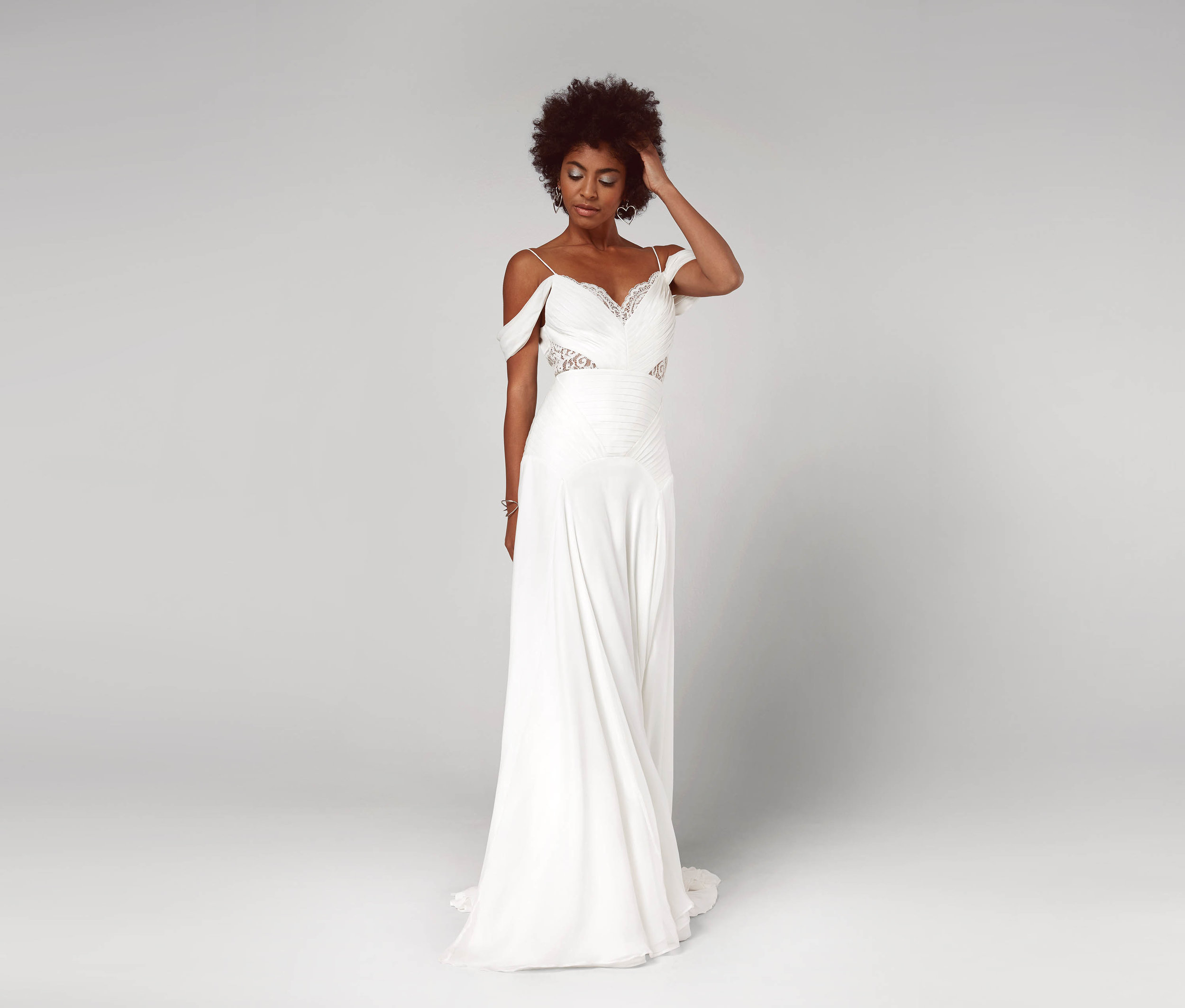 FAME & PARTNERS - The Fitzgerald Gown