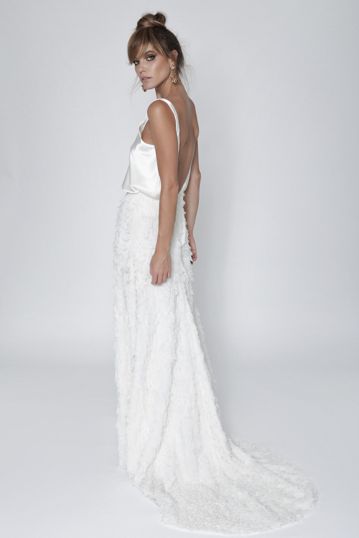 Wedding Dresses under $5,000 - by CHOSEN by ONE DAY | Read on LOVE FIND CO.